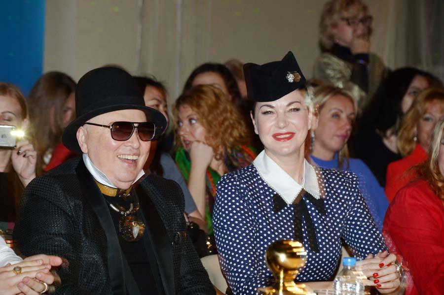 Неделя моды Estet Fashion Week-2017 прошла в Москве