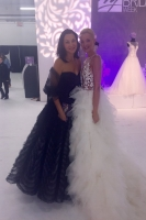 New York International Bridal Week 2015