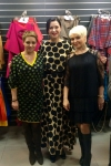 Открытие бутика Danna Karimova 18 Ноября 2014
