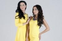 Коллекция одежды Danna Karimova