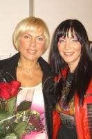 Неделя моды в Москве, показы весна-лето 2009