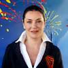 Ирина Дмитракова выступила в роли ведущей концерта в Братеево