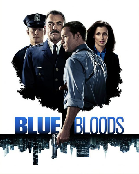 Фото к фильму Blue Bloods