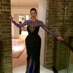 В Лондоне состоялся благотворительный вечер Gracious Heart