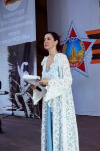 праздничное мероприятие, посвященное 70-летию Победы