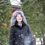 Ирина Дмитракова приняла участие в съемках клипа Анастасии Годуновой
