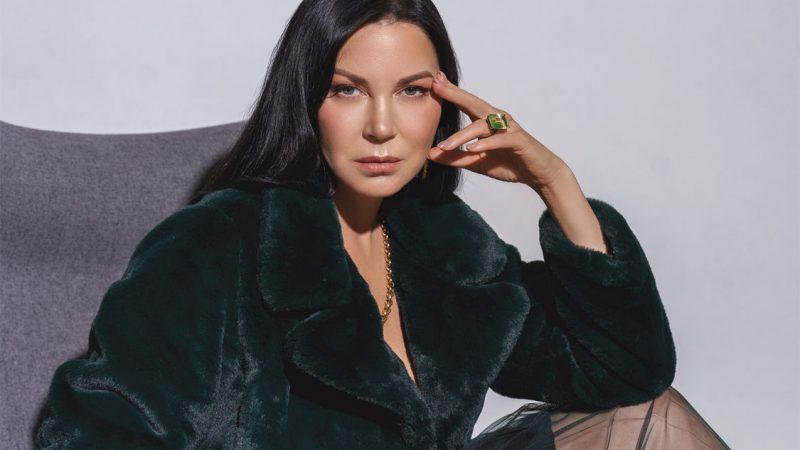 25 декабря 2019/Ирина Дмитракова: эксклюзивное интервью Mood Magazine