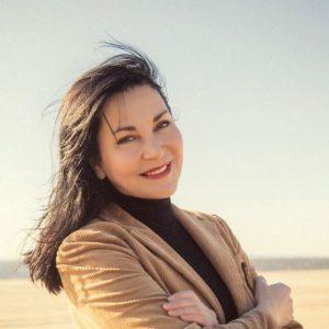 24 февраля 2021/Ирина Дмитракова: Манекенщица, она как актриса, из которой режиссер может вылепить то, что нужно ему